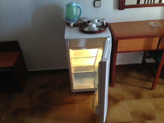 Hostal de la Caravel-la: self catering