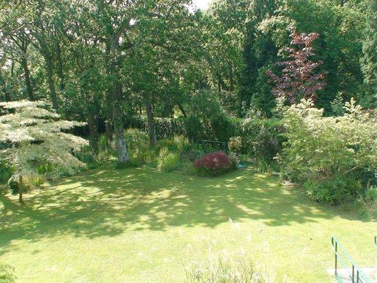 Greenacre Bed & Breakfast: The Garden