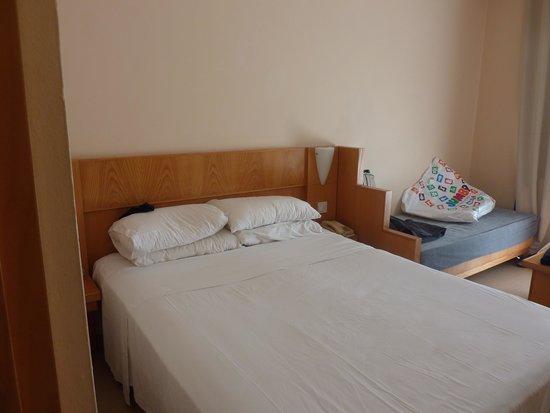Louis Phaethon Beach : Double room - B018