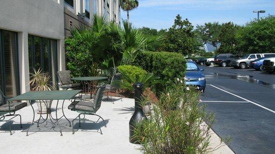 Wingate by Wyndham Orlando International Airport : Wingate by Wyndham