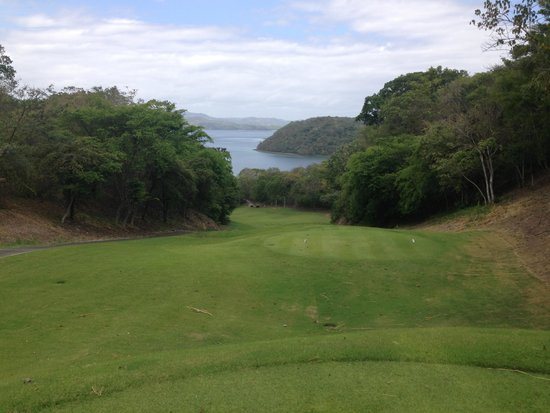 Four Seasons Resort Costa Rica at Peninsula Papagayo: Golf
