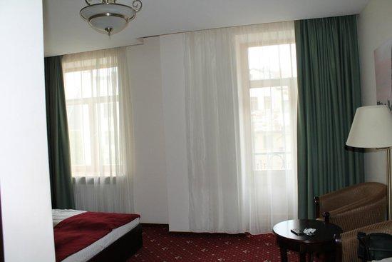 Rixwell Old Riga Palace Hotel : Номер