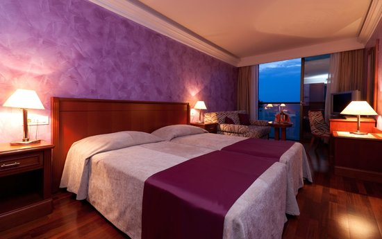 Grand Hotel Adriatic: Wellness Superior Room - 8th floor