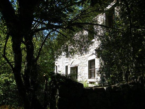 Moulin du Chet