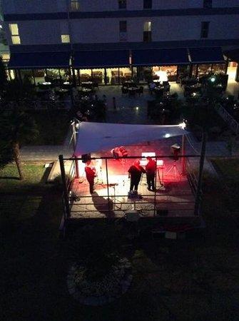 Remisens Hotel Marina : notturno