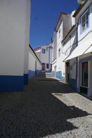 City Center: Arraiolos