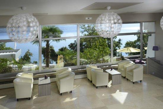 Grand Hotel Adriatic: Business centre