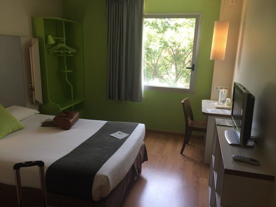 Campanile Barcelona Sud Cornella Hotel: .
