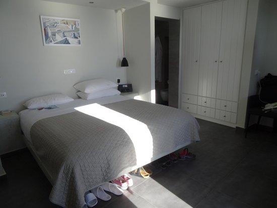 Regina Mare Hotel: Room 4