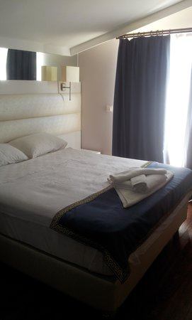 Gold Butik Hotel: номер