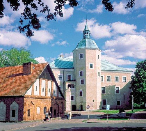 Muzeum Pomorza Srodkowego w Slupsku
