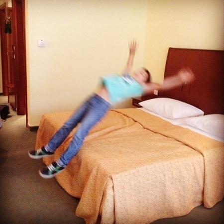 "Hotel Rivijera: как в украинской передаче ""орел и решка"""