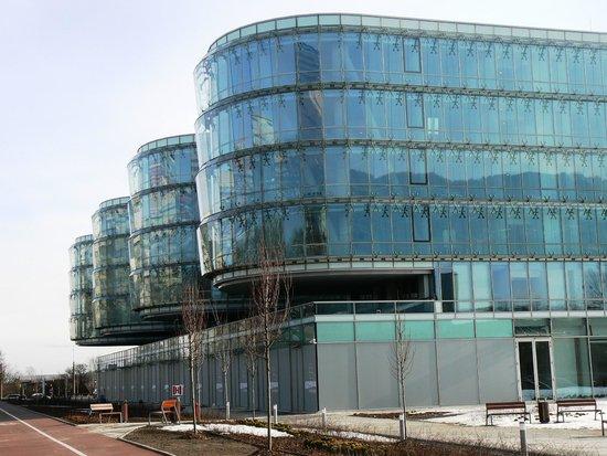 PSTP Conference Complex, Gdynia (Centrum Konferencyjne PPNT Gdynia)