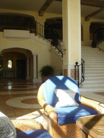 The Westin La Quinta Golf Resort & Spa, Benahavis, Marbella: salones
