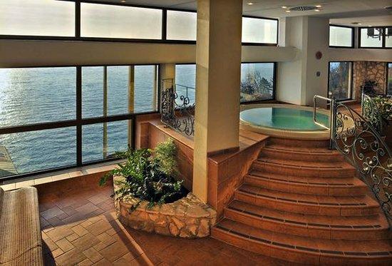 Grand Hotel Adriatic: Spa & Pool