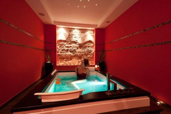 Grand Hotel Adriatic: Wellness & Beauty