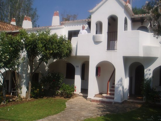 Apartamentos Son Bou Gardens: Typical apartment