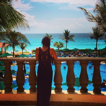 GR Solaris Cancun: I did not want to leave