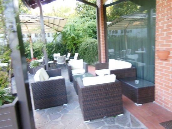 Park Hotel Chianti: hotel