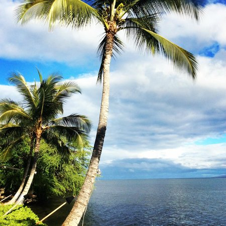 Hotel Molokai : Jut beautiful landscapes