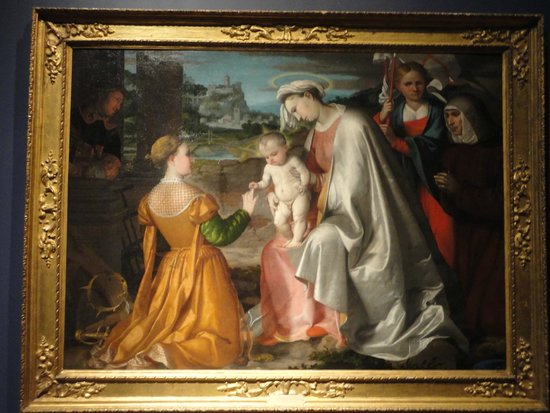 Memphis Brooks Museum of Art : Baroque