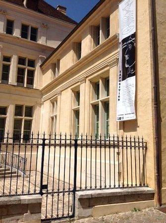 Musee Jean de la Fontaine