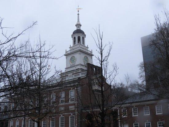 Liberty Bell Center : Liberty Bell 3