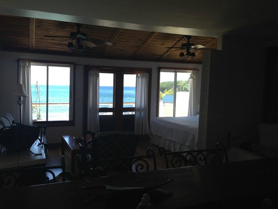 The Beach House: Apartment Aruba