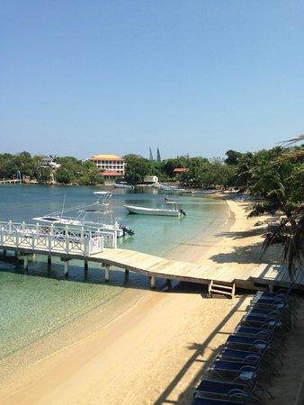 The Beach House : Apartment Aruba