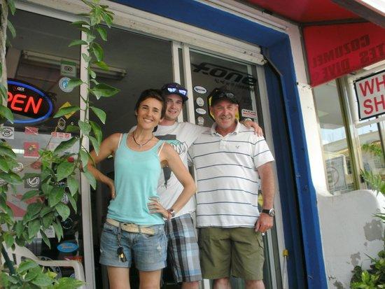 Dive Shop Mexico : Awesome Dive Shop..Thanks Natalia