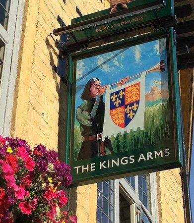 The Kings Arms Hotel: The Kings Arms