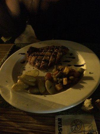 Osteria Balsamico : Le thon