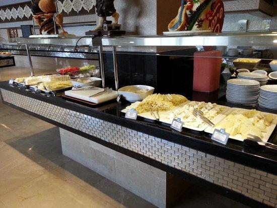 Crystal Sunset Luxury Resort & Spa: ostar!