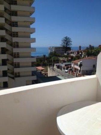 Apartamentos Pierre & Vacances Benalmadena Playa: vistas