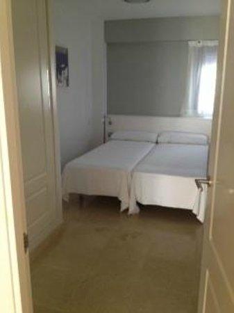 Apartamentos Pierre & Vacances Benalmadena Playa: dormitorio
