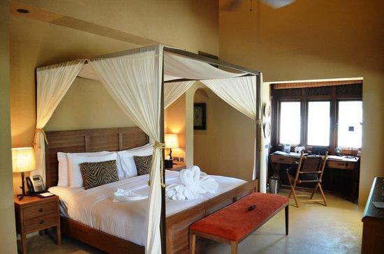 Anantara Sir Bani Yas Island Al Sahel Villa Resort: Villa