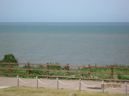 Warner Leisure Hotels - Corton Coastal Holiday Village: View from our balcony.