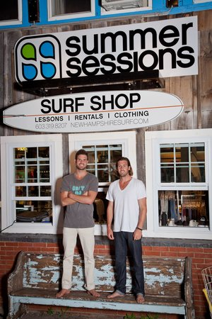 ‪‪Summer Sessions Surf Shop‬: getlstd_property_photo‬
