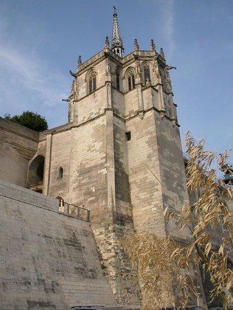 Château d'Amboise : Castelo