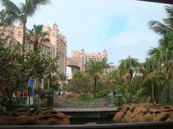 Atlantis, Beach Tower, Autograph Collection: Hotel