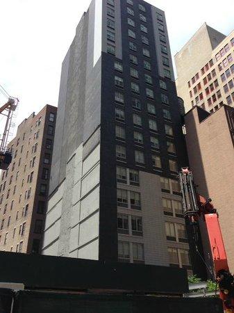 Hampton Inn Manhattan - Madison Square Garden Area : hotel