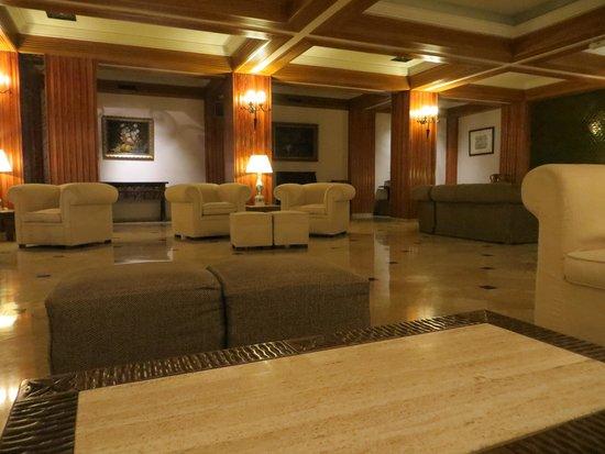 Hotel Fernando III : Lobby