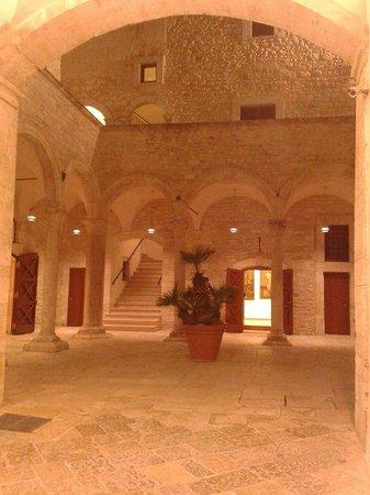 Galleria Nazionale Della Puglia Girolamo E Rosaria Devanna