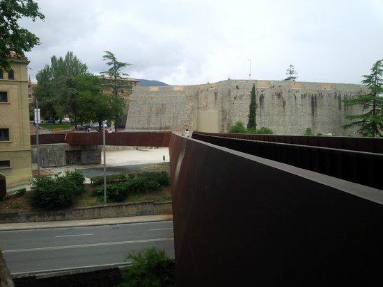Conjunto Fortificado de Pamplona