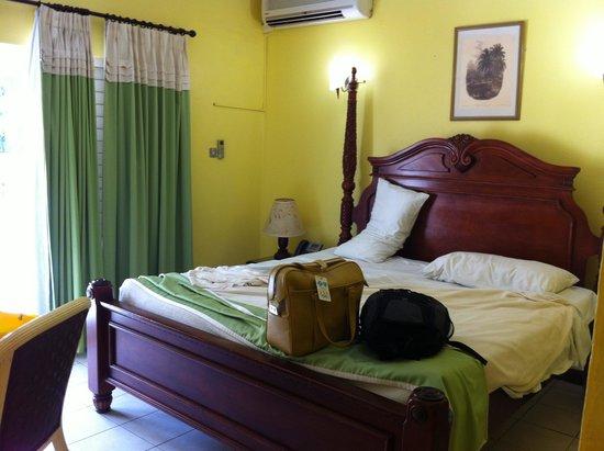 Altamont Court Hotel Kingston : Room 219