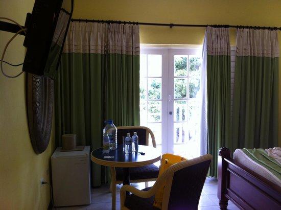 Altamont Court Hotel Kingston: Room 219
