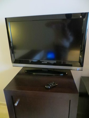 Hotel Fernando III: TV