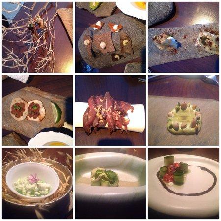 Alancha Alacati: Füzyon mutfağı