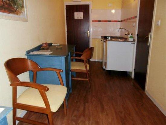 Estudios Aranzazu: Little kitchen