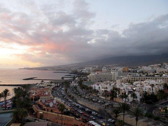 Sol Tenerife : Город просыпается...